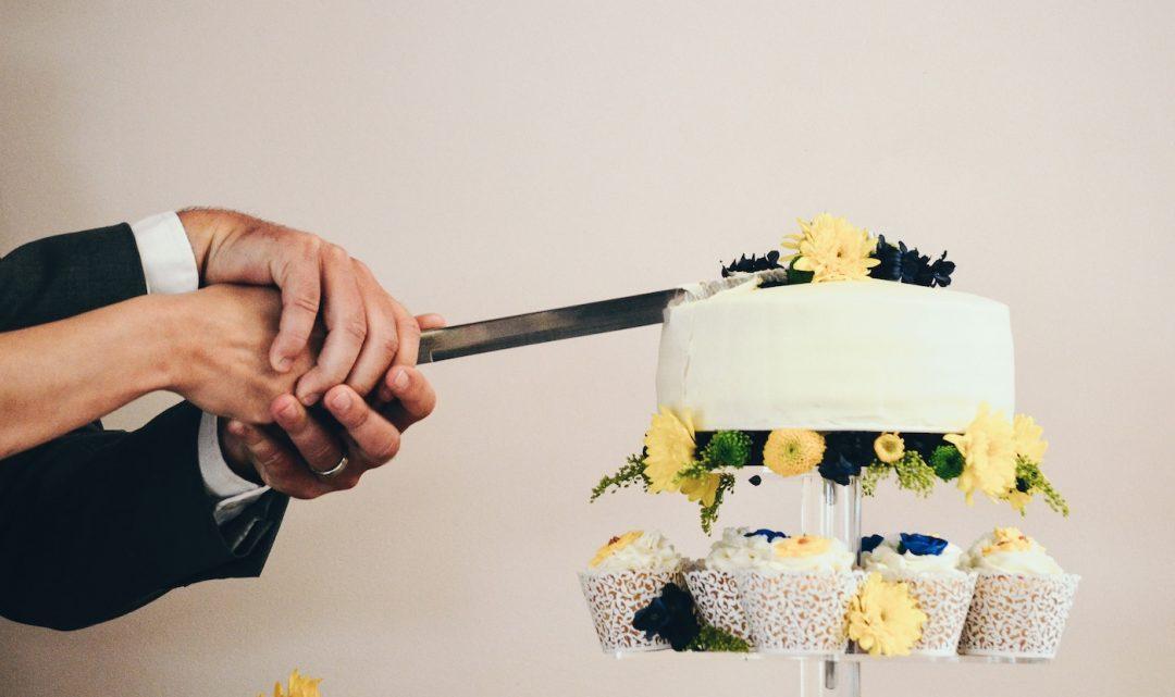 Deine perfekte Hochzeitstorte