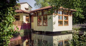 Landgasthaus im Weingarten