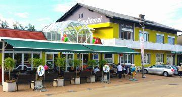 Konditorei-Bäckerei Kundlatsch