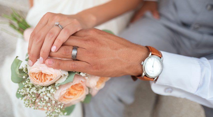 Eheringe Guide – In 5 Schritten zum perfekten Ehering