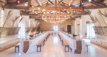 Mietmöbel für eure Hochzeit – nachhaltig, praktisch, angesagt