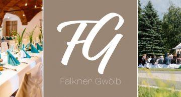Falkner Gwölb
