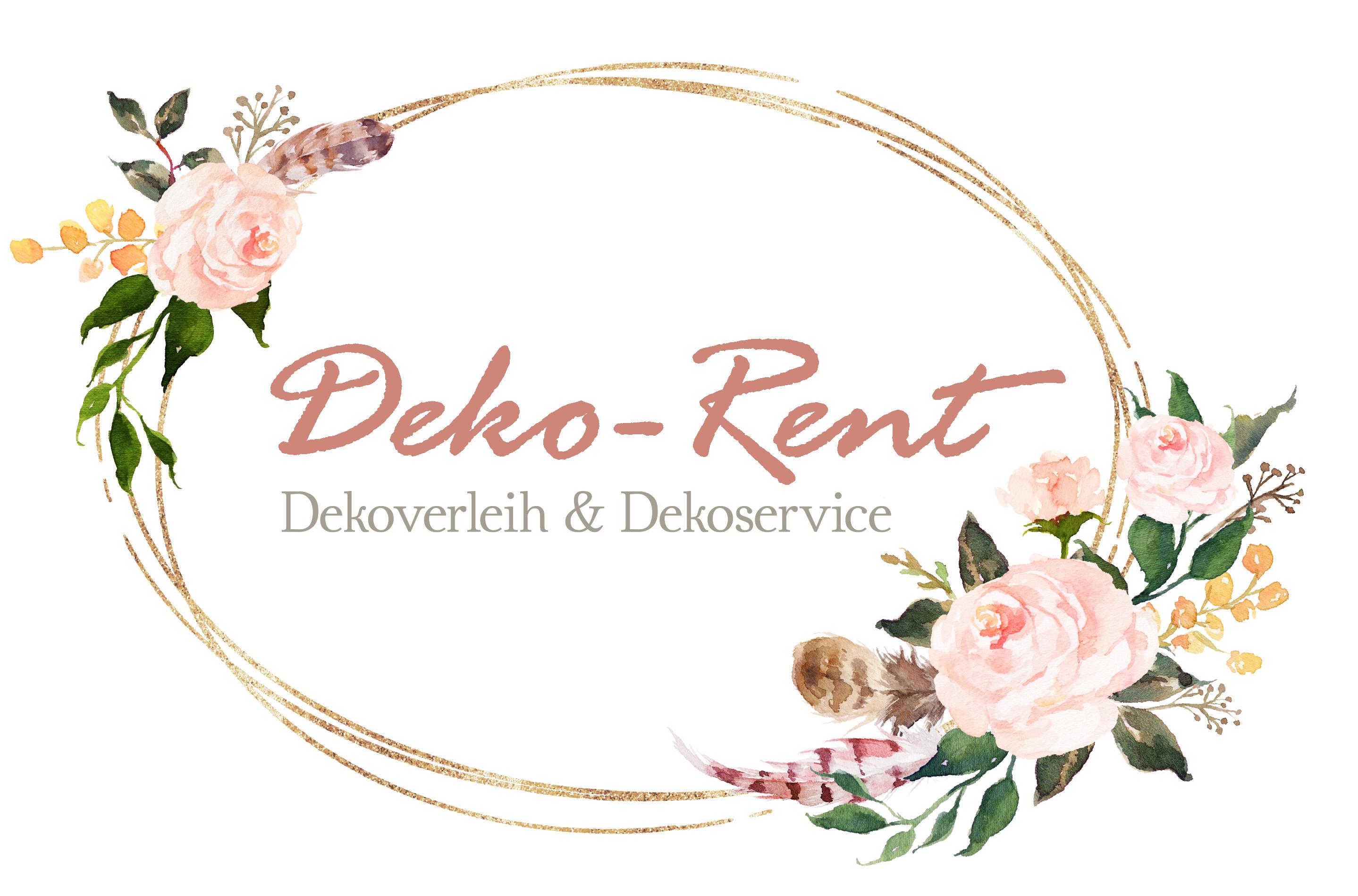 Deko-Rent Dekorationsverleih und Dekoservice