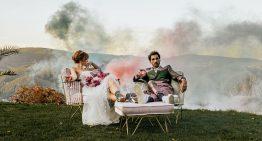 Hochzeitslocation Niederösterreich mit Gästezimmern