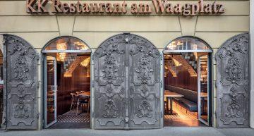 K+K am Waagplatz