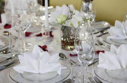 Hochzeit im Restaurant in Niederösterreich – Top Locations