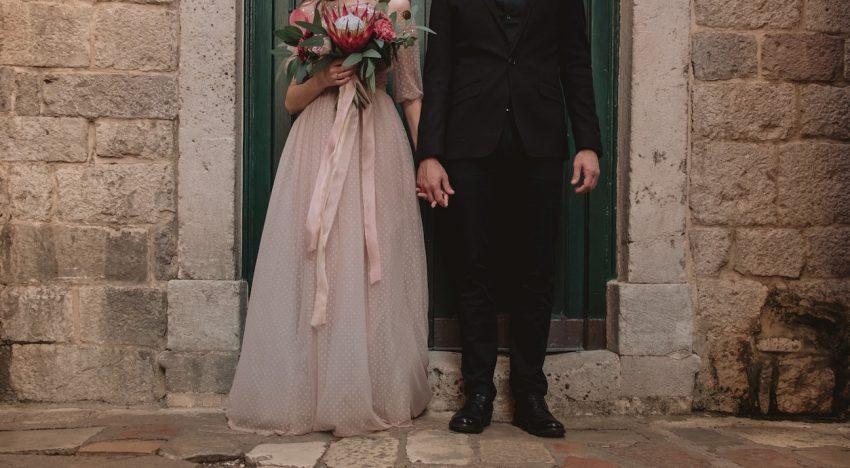 Boho-Hochzeit – So feiert ihr richtig im Bohemian Stil