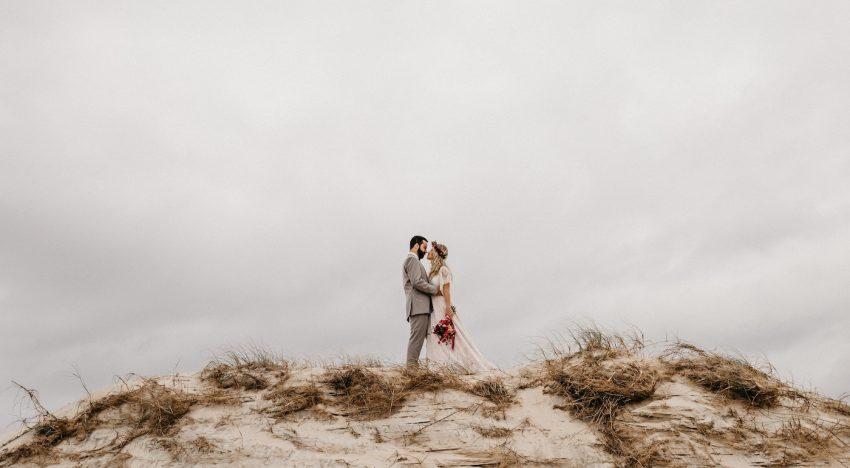 Destination Wedding – Unkonventionell heiraten im Ausland