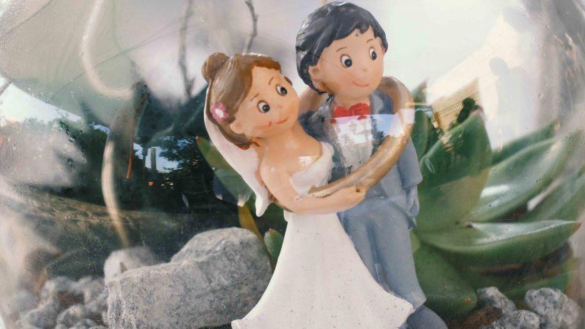 Hochzeit Teaser