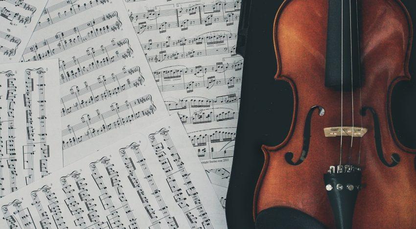 Hochzeitsmusik – Unsere 5 Tipps für die richtige Musikwahl