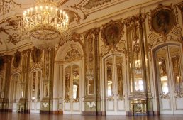 Palais Hochzeit – Heiraten im prunkvollen Ambiente