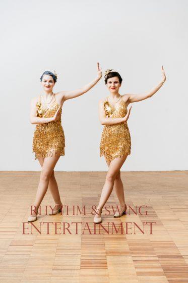 Showgirls!
