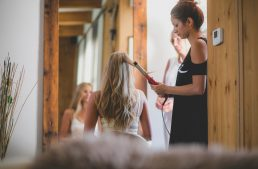 Schritt 5: Brautfrisur und Brautstyling – Übersicht