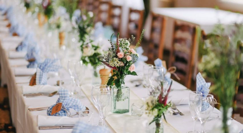 7 Tipps für eure perfekte Hochzeitslocation