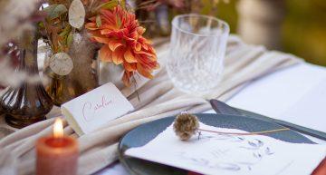Wunschbriefe / Kalligrafie & Handlettering