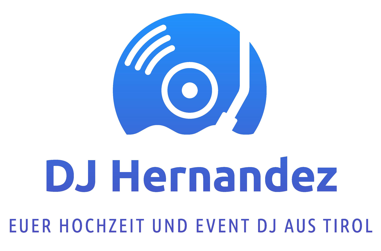 DJ Hernandez Logo 2019_Blau Freigestellt