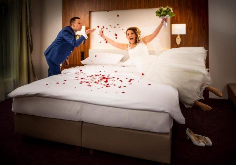 Hochzeitsnacht(c)Schick Hotels