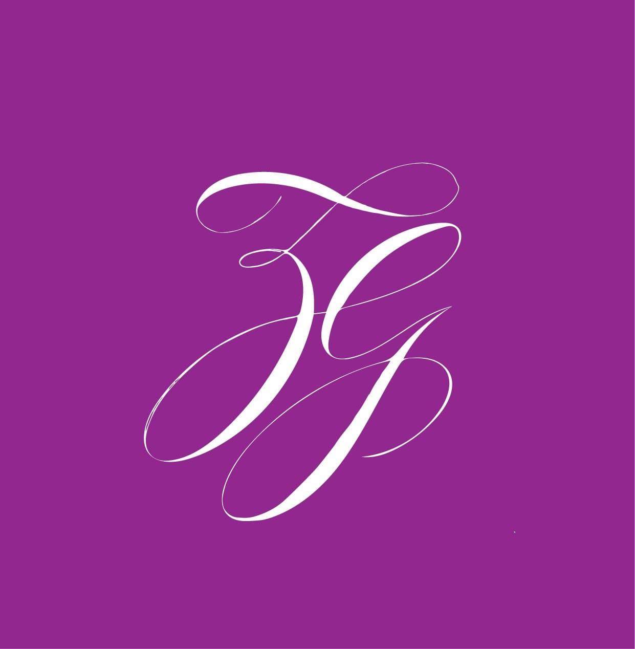 Jaleh Logo Purpul
