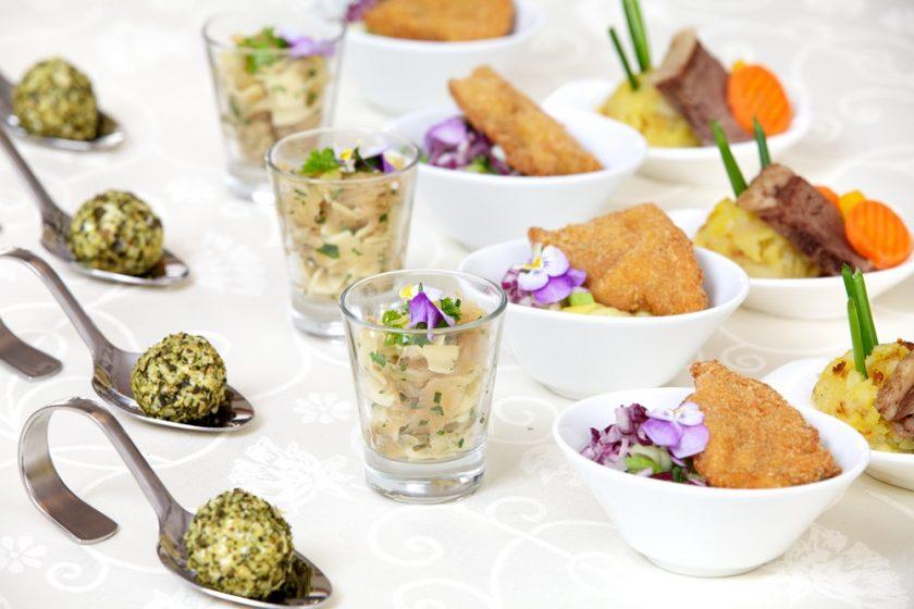 Kulinarische Köstlichkeiten (c)Schick Hotels