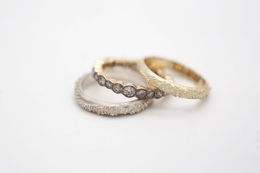 Elisabeth HabigMemory Ring braune Diamanten Avind_5