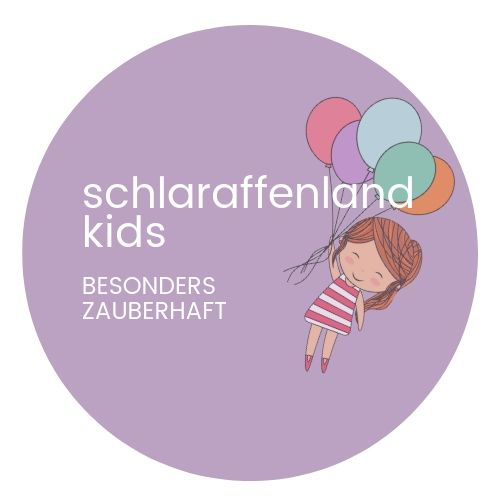 FINAL LOGO Schlaraffenland Kids 2019