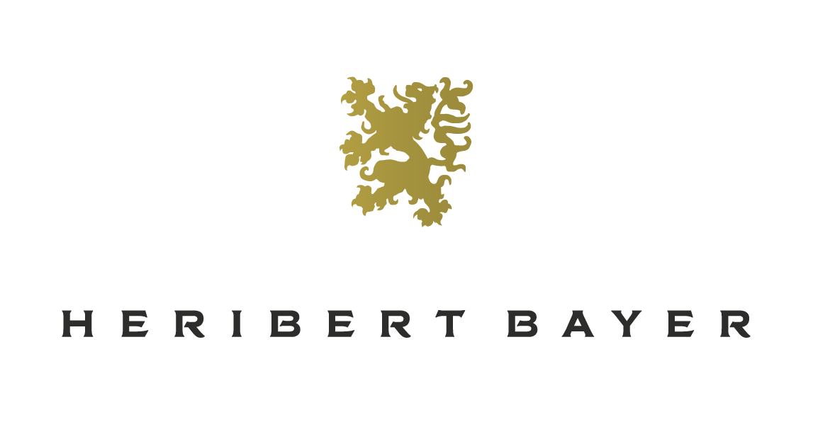 Heribert Bayer Logo