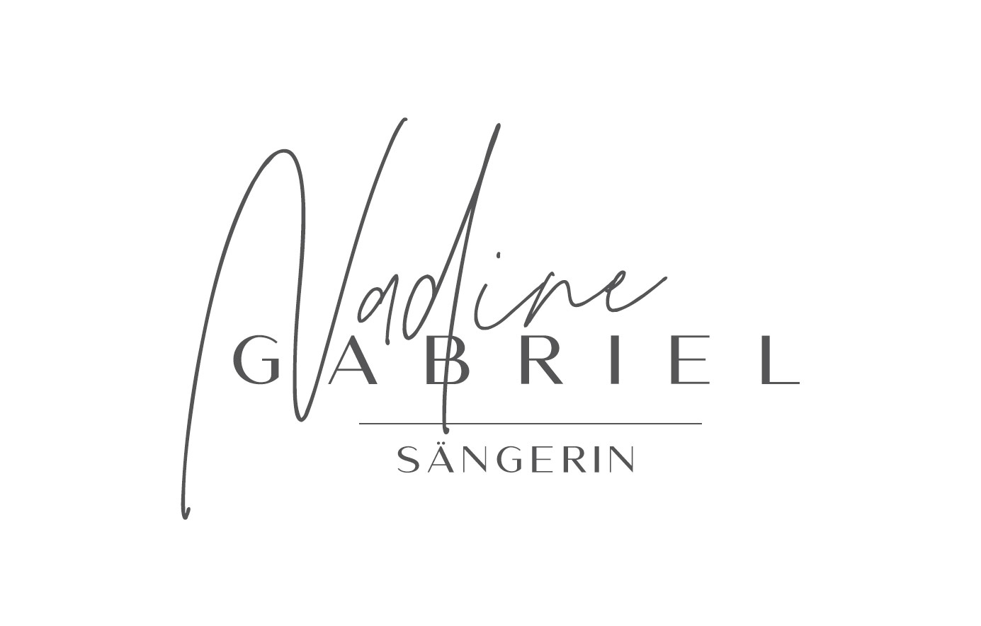 Nadine-Logo-grau-auf-weiß