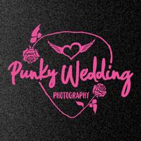 PunkyWedding_Logo