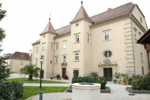 Schloss-Gurhof
