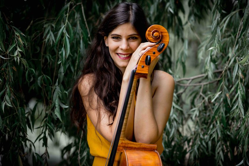 carola Krebs cello Kopie