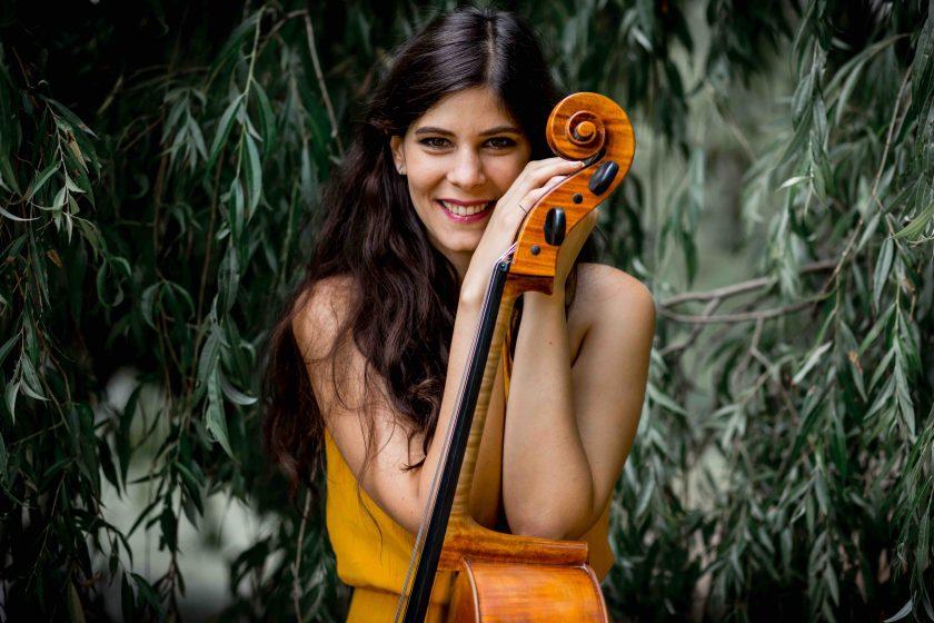 carola Krebs cello Kopie