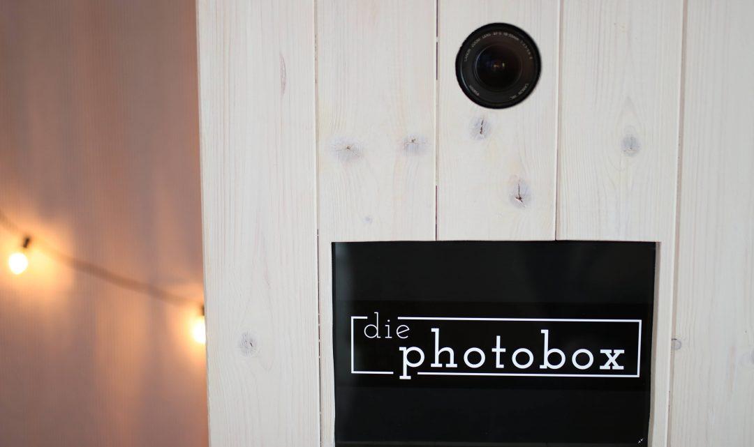 die photobox