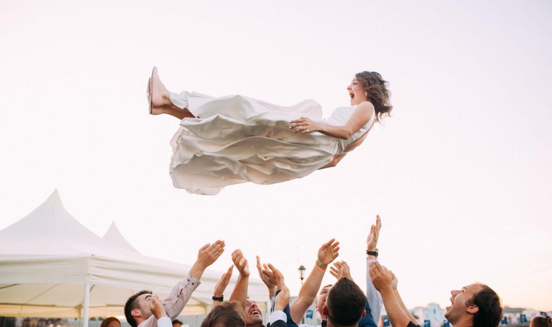 Die 7 besten Tipps für tolle Hochzeitsunterhaltung