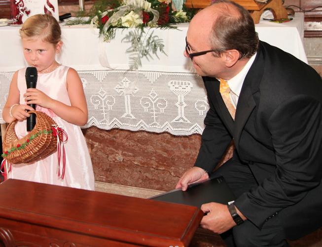Zeremonienredner