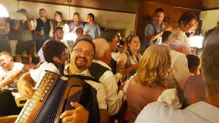 Brautstehllen ART Band