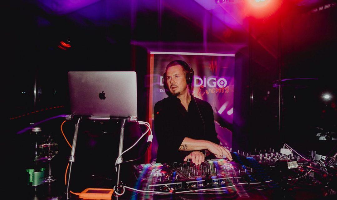 DJ Deladigo & DELADIGO Events
