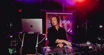 DJ Deladigo & DELADIGO Events