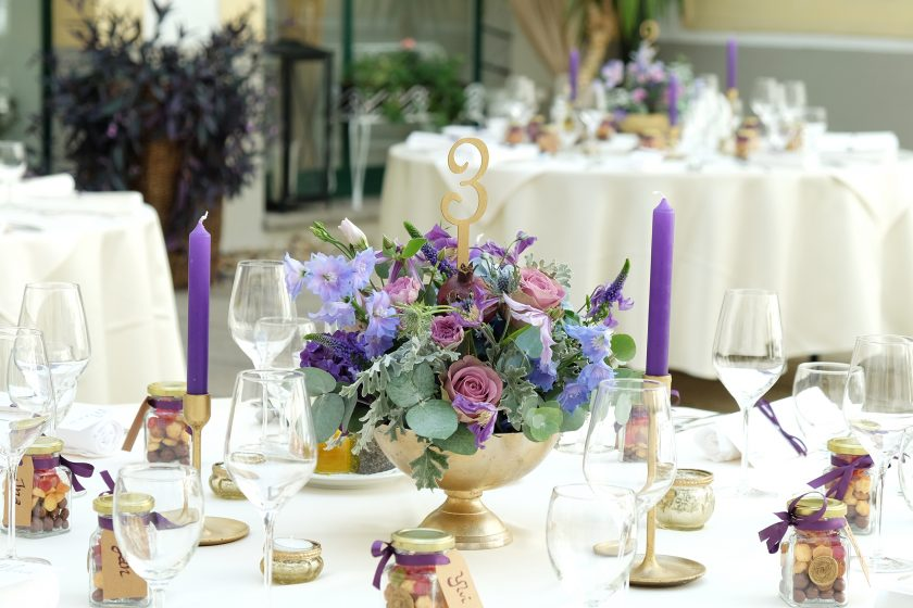 Therese_Centerpieces