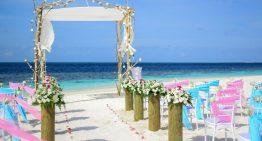 Heiraten in 4 Sprachen: Eine mehrsprachige Destinationshochzeit