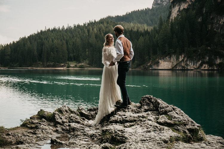 Sarah Longworth Hochzeitsfotografin