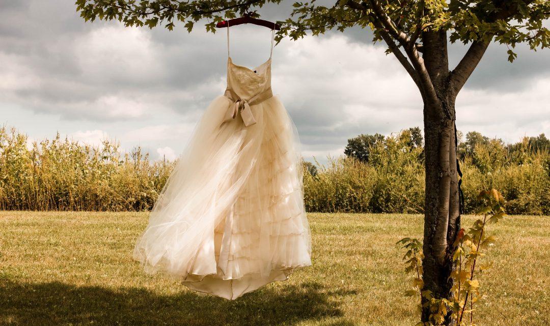 Unkonventionelle Brautmode – unsere Top 9