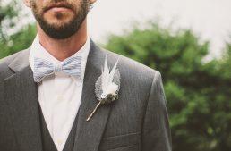 Tipps für den perfekten Hochzeitsanzug