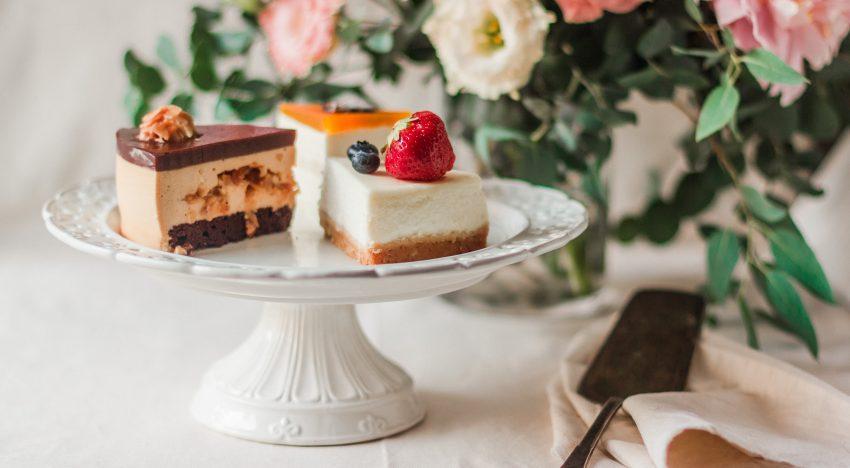 Der Hochzeitstorten Guide – Meine perfekte Hochzeitstorte