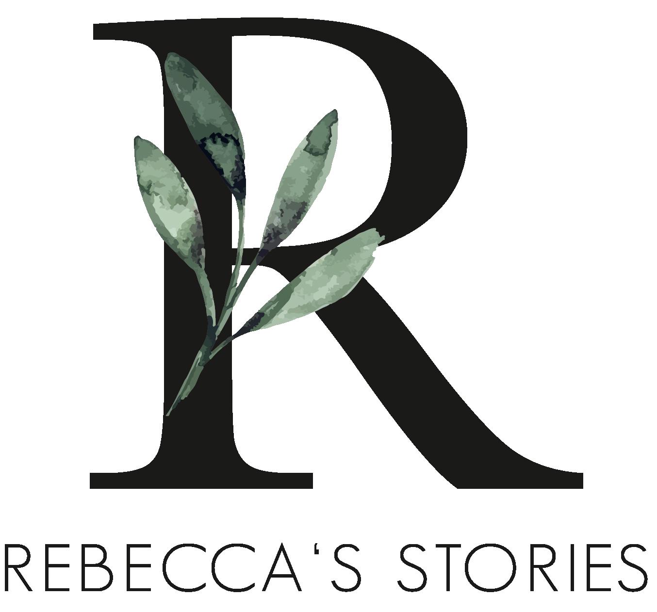 Rebecca's Stories_LOGO