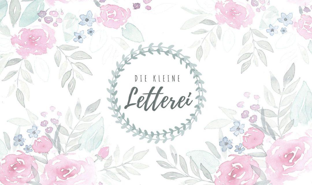 Die kleine Letterei