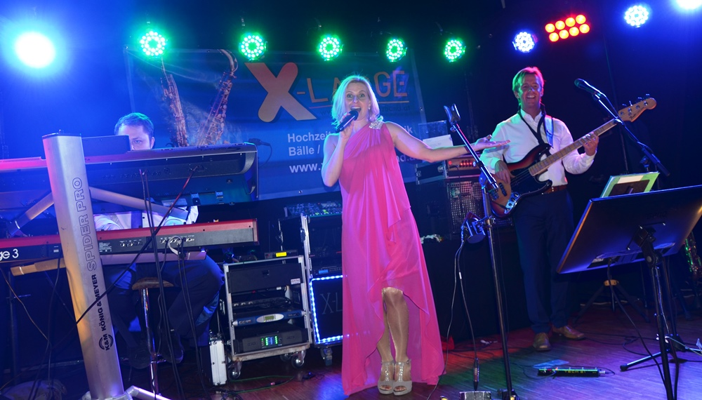 X-Large Band