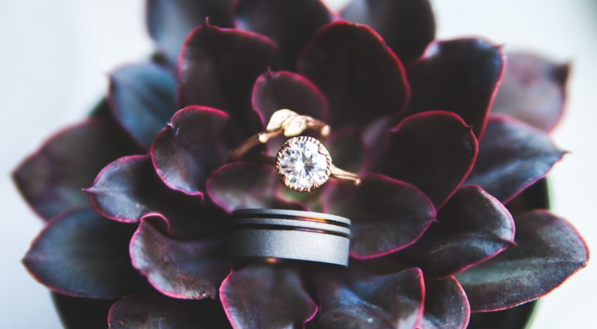 Ausgefallene Eheringe – Unsere Top 9 der extravaganten Trauringe