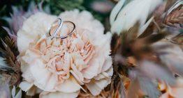 Die Bedeutung der Eheringe