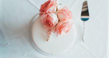 Hochzeitsbräuche rund um die Hochzeitstorte