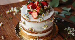 Unsere Top 10 der kreativsten Hochzeitstorten